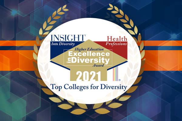 2021 Diversity Excellence
